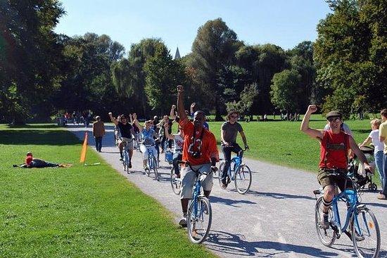 Klassische München Bike Tour am...