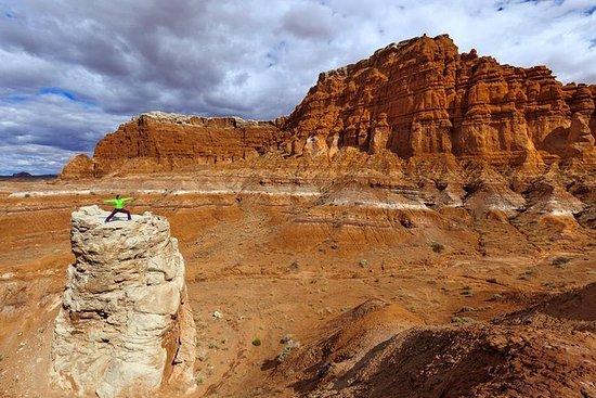 Tour di Canyon Country Yoga