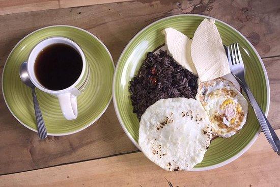 Bærekraftig gårdstur og frokost