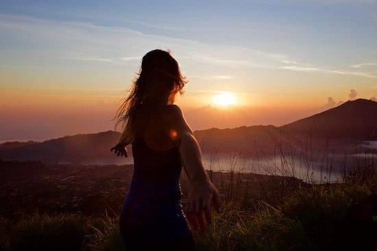 Mt Batur Sunrise Trekking met ...