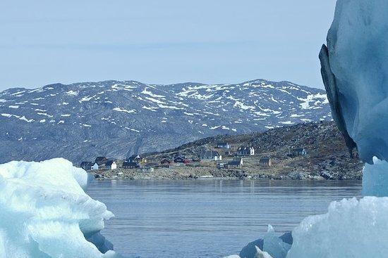 Ice Fiord Hike and Kapisillit...