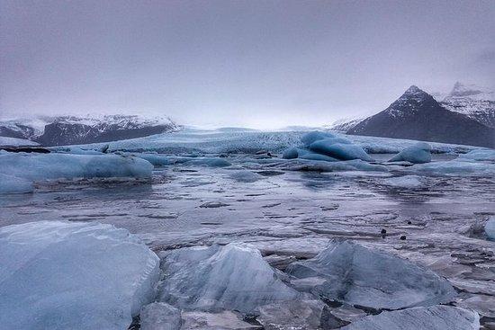 Glacier Lagoon - Jökulsárlón
