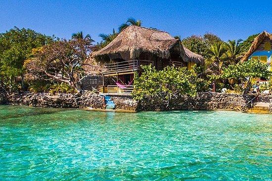 Hela dagen Isla del Pirata från ...