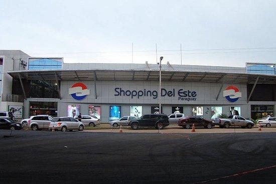 Excursión de compras en Ciudad del...