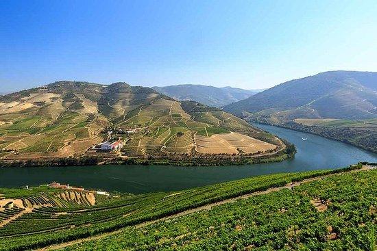 Supreme Douro Valley Small Group Wine ...