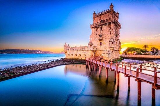 Lisboa - Den mest komplette byturen