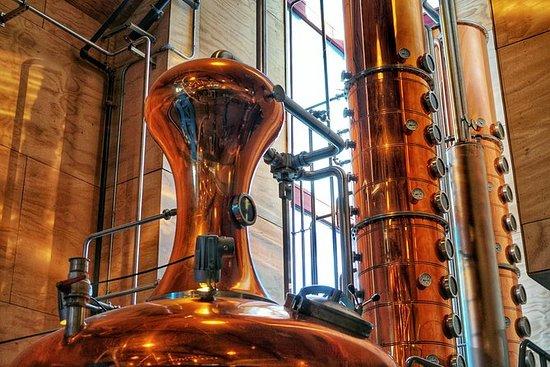 Seattle Premium Distillery Tour...