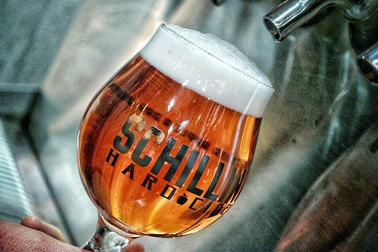Seattle Hard Cider Tour inkl. 3...