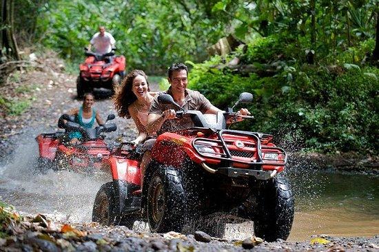 Bali ATV Ride: la mejor aventura de...