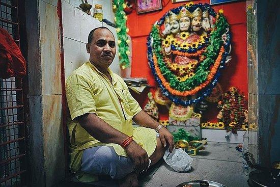 Visite culinaire de Kolkata Uptown