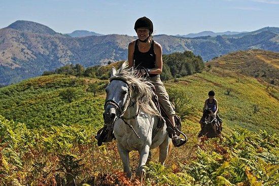Cabalgata de los Balcanes - Paseo en...