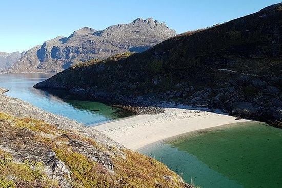 Vandring till Hovdsundet i Bodø ...