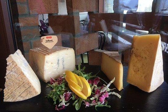 奶酪和火腿爱好者的全日游 - 科莫湖