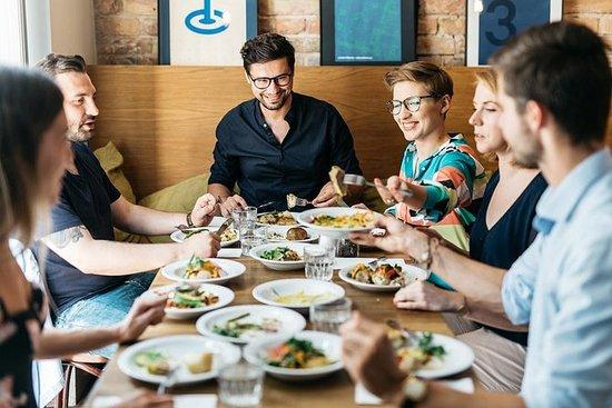 Tour gastronomico di 4 ore a Cracovia