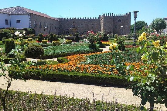 Excursión de medio día a Braga desde...