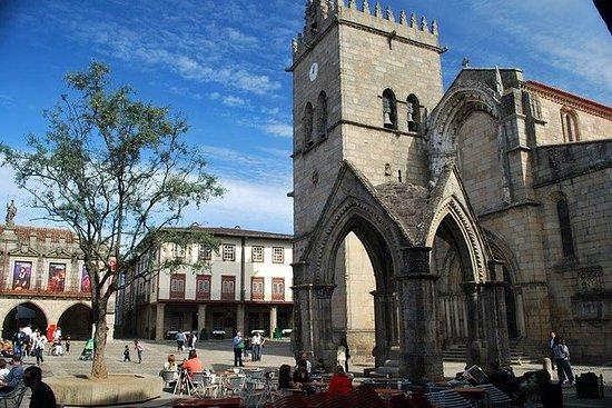 Excursión de medio día en Guimarães...
