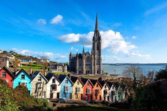 Visita turística a la ciudad de Cork...
