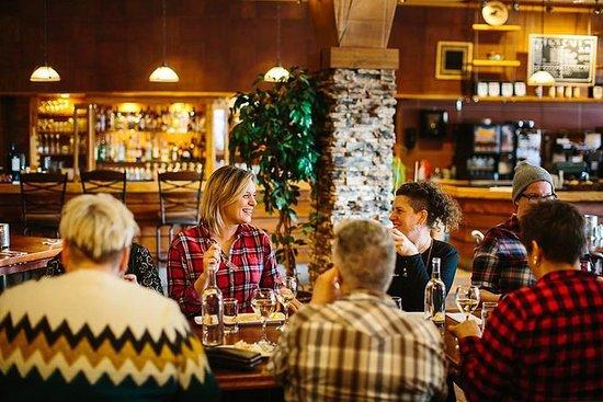 Jasper Food Tour