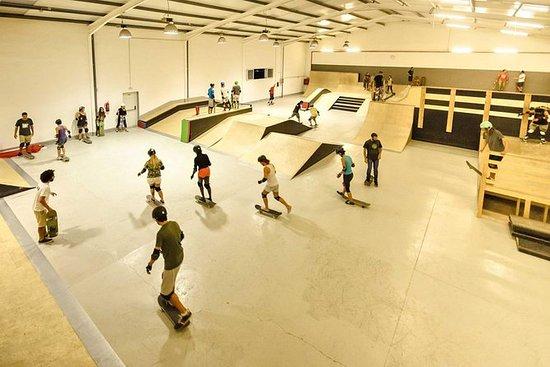 Clases de Skateboarding en Lanzarote