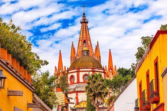 San Miguel de Allende day trip From...
