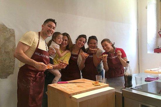 L'art de faire de la pizza - Cours de...