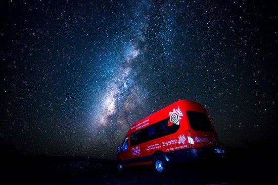 Maunakea Stellar Explorer HILO