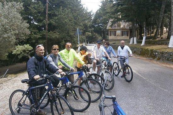 Rhodes Biking & Hiking Tour
