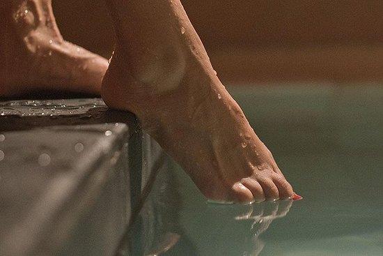 Arabiske bad og 60 minutter massasje...