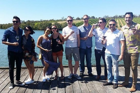 Winery Tours in the Margaret River...