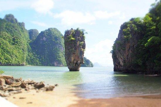 Phang Nga Bay und darüber hinaus