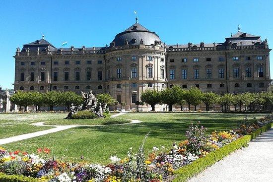 Tour di una giornata a Würzburg