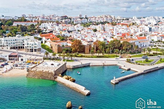 El histórico oeste del Algarve