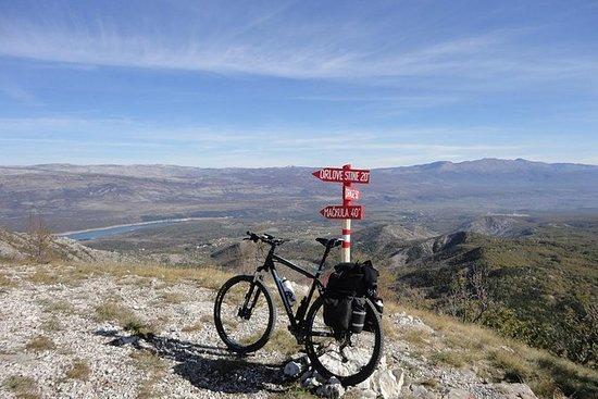 Orlova Staza (The Eagle's Route...