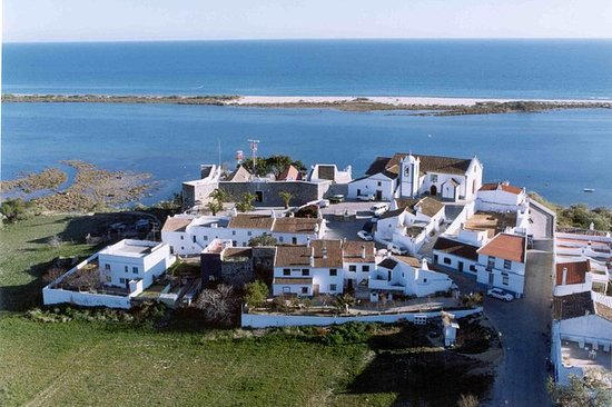 Tour Costero del Algarve Oriental
