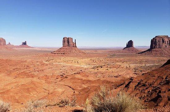 3-daagse Las Vegas naar Grand Canyon ...