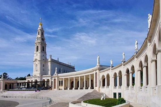 Fra Lisboa: Fátima Half-Day Private...