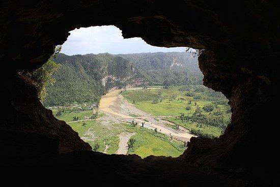 Aventura en tierra de cueva
