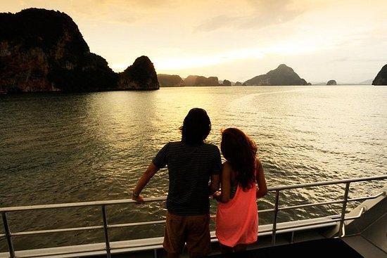 Blu Anda Katamaran Twilight Cruise...