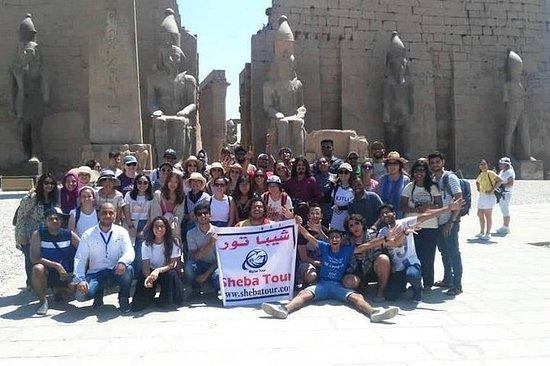 6-tägiger Ausflug von Kairo nach Luxor...