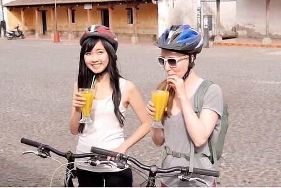 安提瓜半日小型自行车之旅