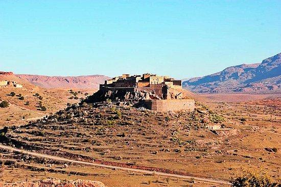 Tafraout en Tiznit Private tour