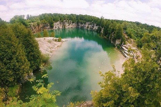 Day Trip to Elora Gorge from Toronto