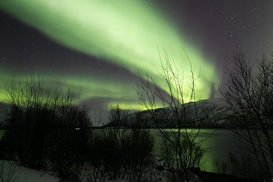 Northern Lights Chase - plus qu'une...