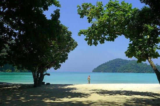 Surin Islands - The Snorkeling...