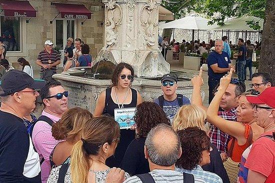 Combo Vieille Ville de Dubrovnik...