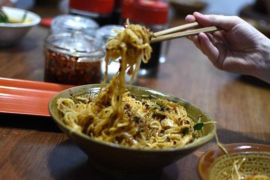 Kunming Favourites Food Tour