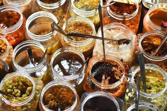Old Kunming Food Tour
