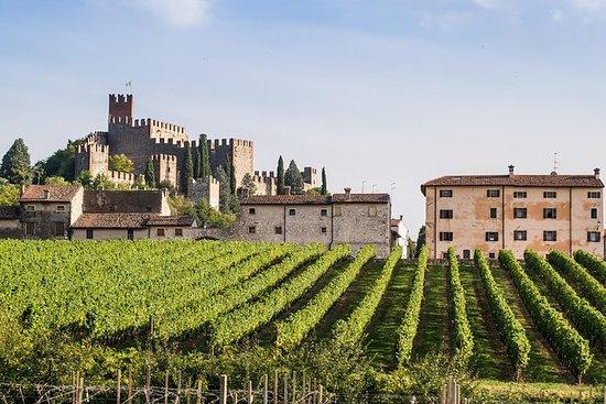Degustazione di Soave Borgo & Wine da