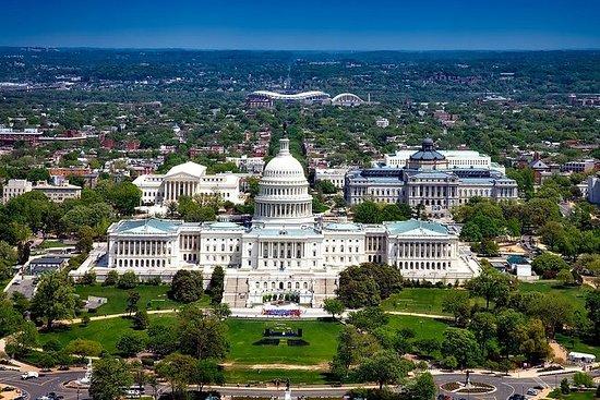 Half-Day Sightseeing Tour of Washington DC-6 Hour