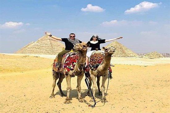 Private Tour Pyramiden von Gizeh...